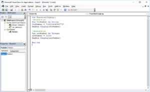Funkcje VBA Excel – Funkcja CLngLng VBA