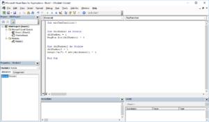 Funkcje VBA Excel – Funkcja Atn VBA