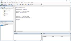 Funkcje VBA Excel – Funkcja CDbl VBA