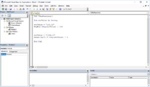Funkcje VBA Excel – Funkcja CSng VBA