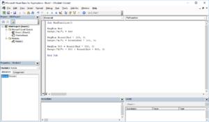 Funkcje VBA Excel – Funkcja Rnd VBA