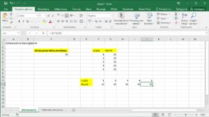 Kurs Excel Podstawy - Adresowanie bezwzględne