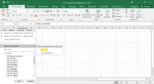 Kurs Excel Podstawy - Filtrowanie Excel
