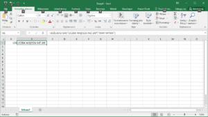 Kurs Excel Podstawy - JEŻELI dla początkujących