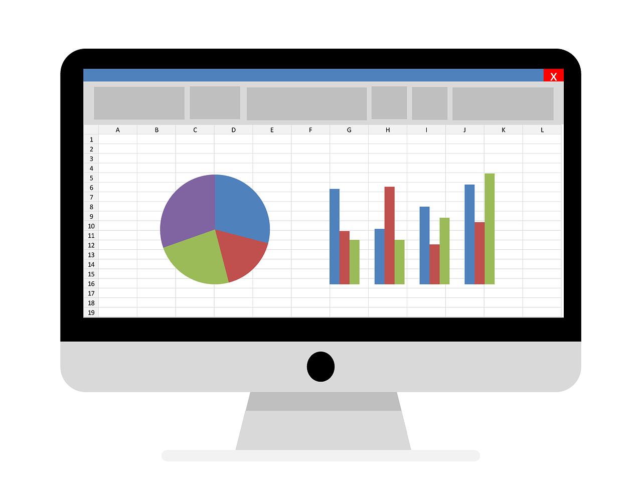 Kurs Excel - Kurs Excel Podstawy